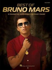 Best of Bruno Mars
