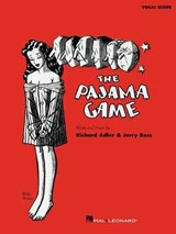 The Pajama Game | auteur onbekend |
