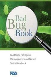 Bad Bug Book