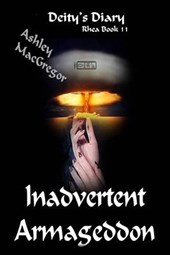 Rhea-11 Inadvertant Armageddon