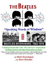 "The Beatles ""Speaking Words of Wisdom"""