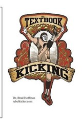 The Textbook of Kicking | Brad Hoffman |