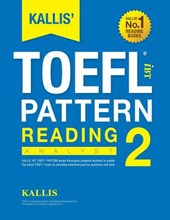 Kallis' IBT TOEFL Pattern Reading