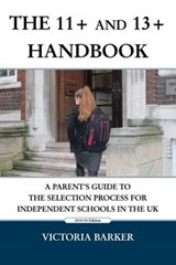 The 11+ and 13+ Handbook | Victoria Barker |