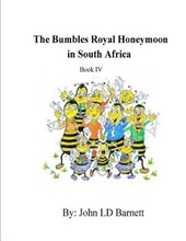 The Bumbles Royal Honeymoon in South Africa