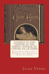 Journey to the Center of the Earth / Voyage Au Centre de La