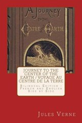 Journey to the Center of the Earth / Voyage Au Centre de La | Jules Verne |