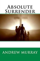 Absolute Surrender | Andrew Murray |