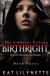 Birthright (the Ashborne Trilogy