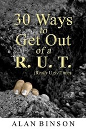 30 Ways to Get Out of A R.U.T.