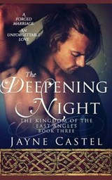 The Deepening Night | Jayne Castel |