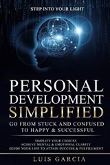 Personal Development Simplified | Luis Garcia |