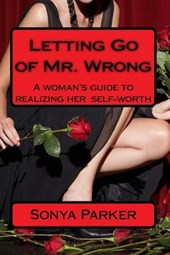 Letting Go of Mr. Wrong