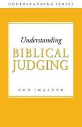 Biblical Judging