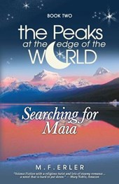 Searching for Maia, Book