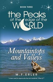 Mountaintops and Valleys, Book
