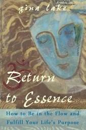 Return to Essence