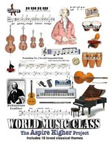 World Music Class (2015) | Arttsi Institute |