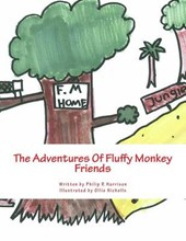 The Adventures of Fluffy Monkey