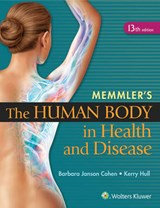 Memmler's the Human Body in Health and Disease Text, Prepu 12 Month Access & A.D.A.M. Lab Guide | Cohen, Barbara Janson ; Hull, Kerry L. ; Schaeffer, Scott D. |