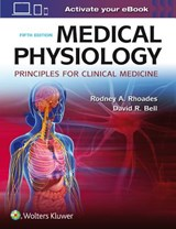 Medical Physiology | Rhoades, Rodney A. ; Bell, David R. |