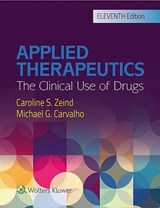 Applied Therapeutics | Zeind, Caroline S. ; Carvalho, Michael G. |