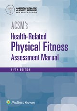 ACSMs Health-Related Physical Fitness Assessment Manual | American College of Sports Medicine |