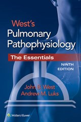 West's Pulmonary Pathophysiology | John B. West |