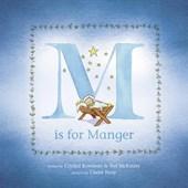 M Is for Manger