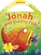 Jonah and the Big Fish | auteur onbekend |