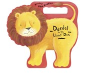 Daniel in the Lions' Den |  |