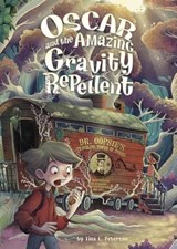 Oscar and the Amazing Gravity Repellent | Tina L. Peterson |