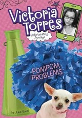 Pompom Problems | Julie Bowe |