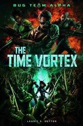 The Time Vortex | Laurie S. Sutton |
