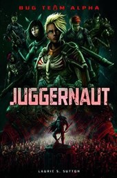 Juggernaut | Laurie S. Sutton |