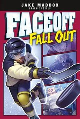 Faceoff Fall Out | Jake Maddox |