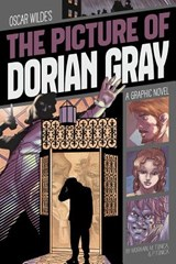 The Picture of Dorian Gray | Jorge C. Morhain |
