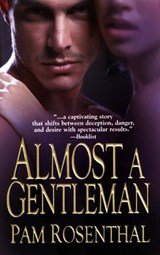 Almost a Gentleman | Pam Rosenthal |