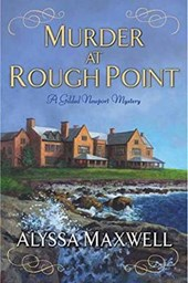 Murder at Rough Point | Alyssa Maxwell |