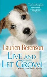 Live and Let Growl | Laurien Berenson |