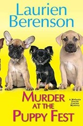 Murder at the Puppy Fest | Laurien Berenson |