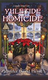 Yuletide Homicide | Jennifer David Hesse |