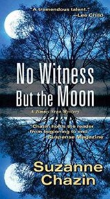 No Witness But the Moon | Suzanne Chazin |