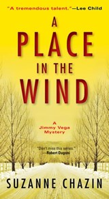 Place in the Wind | Suzanne Chazin |