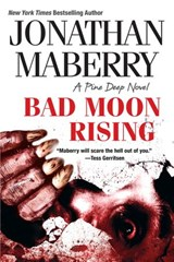 Bad Moon Rising | Jonathan Maberry |
