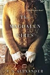 Magdalen Girls