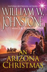 An Arizona Christmas | William W. Johnstone |