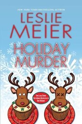 Holiday Murder | Leslie Meier |