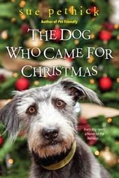 Dog Who Came for Christmas