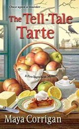 The Tell-Tale Tarte | Maya Corrigan |